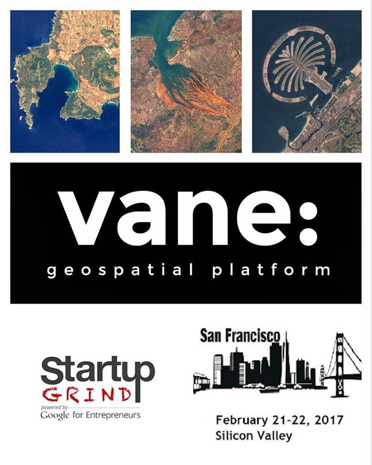 Tomorrow! Startup Grind Global Conference!