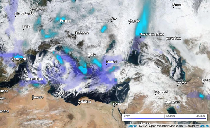 Urrent weather and forecast openweathermap daily satellite map gumiabroncs Image collections